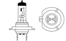 osram philips bosch h1 h4 h7 auto lamp headlight bulbs images. Black Bedroom Furniture Sets. Home Design Ideas