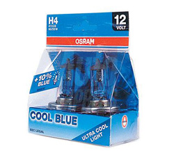 osram cool blue box